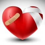 Hechizo para superar una herida de amor y volver a ser feliz