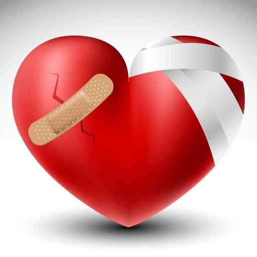 Hechizo para superar una herida de amor