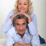 Amarre de amor para que sean marido y mujer