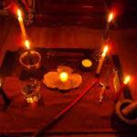 Amarre de amor con los cuatro elementos