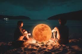 La Magia De La Luna