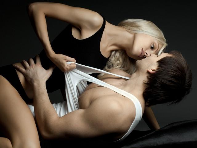 Conjuro para satisfacer sexualmente