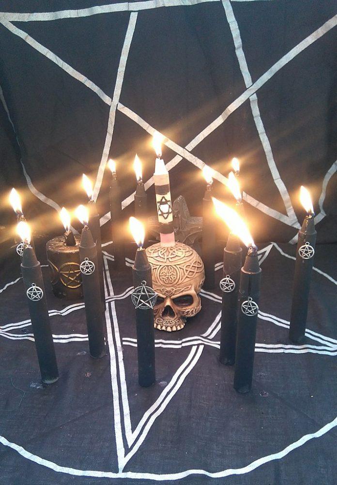 Rituales Prohibidos Con Velas